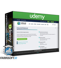 دانلود Udemy Easily Create a vSphere 6.7 VCP Lab with VMware Workstation