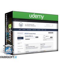 دانلود Udemy Financial Analysis in Excel Debt Management Ratios