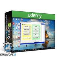 دانلود Udemy FULL SOLAR ENERGY Design Course(With SketchUp & PVSYST)