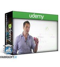 دانلود Udemy Gain a working knowledge of Risk Management