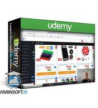 دانلود Udemy How to Get Free Items Online to Resell