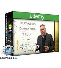 دانلود Udemy Influence: Communication Skills for Management & Leadership