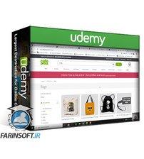 دانلود Udemy Kindle Direct Publishing Self Publishing Low Content Books