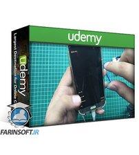 دانلود Udemy Learn and Program Arduino with Your Mobile Without Computer
