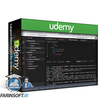 دانلود Udemy Learn Hands-on Docker from Scratch in Fast and Easy Way