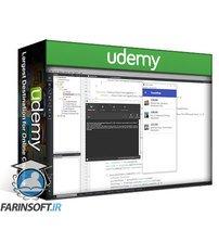 دانلود Udemy Learn Qt and QML by Creating Cross Platform Apps with Felgo