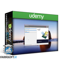 دانلود Udemy Learn VHDL Design using Xilinx Zynq-7000 ARM/FPGA SoC