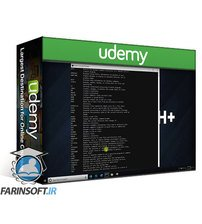 دانلود Udemy Learn Windows Command Line