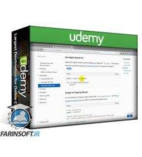 دانلود Udemy Machine Learning and Blockchain with Microsoft Azure