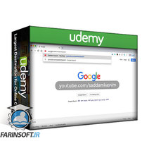 دانلود Udemy Make a Digital Download Website with WordPress + Elementor