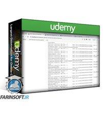 دانلود Udemy Master DevOps with Docker, Kubernetes and Azure DevOps