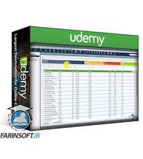 دانلود Udemy Master QuickBooks Pro 2020 The Complete QuickBooks Course