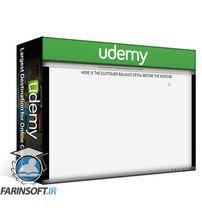 دانلود Udemy Mastering QuickBooks Online