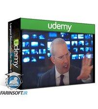 دانلود Udemy Media Training for Doctors Health care Pros Master the Media