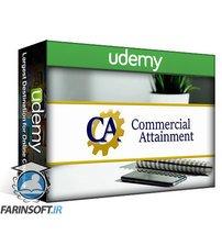 دانلود Udemy Microsoft Excel for Construction Management