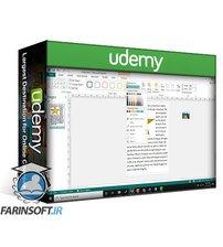 دانلود Udemy Microsoft Publisher 2020 Made Easy Training Tutorial