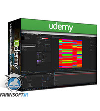 دانلود Udemy MotionDesignSchool – MAD VFX in After Effects 4 Weeks