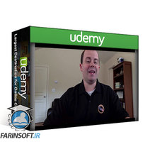 دانلود Udemy NetworkDefense – ELK for Security Analysis