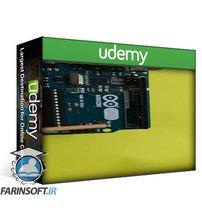 دانلود Udemy Physical Computing with Arduino, Nodemcu & Raspberry Pi