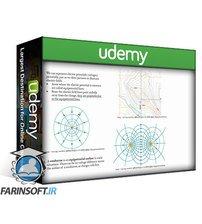 دانلود Udemy Physics – Static Electricity for High School and AP Physics