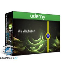 دانلود Udemy [V2] Practical Guide: Whiteboard Animation with Videoscribe