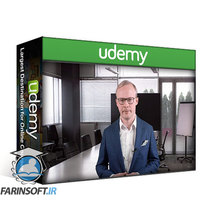 دانلود Udemy Preparing Powerful Consulting Presentations