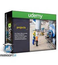 دانلود Udemy Procurement Management