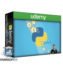 دانلود Udemy Python – The Practical Guide