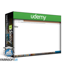 دانلود Udemy Regular Expressions in Javascript – Master course + projects