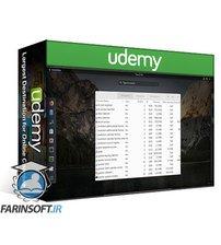 دانلود Udemy RHEL 8 CentOS 8 Linux System Administration (RHCSA) Level I