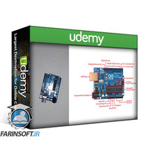 دانلود Udemy Super way to Learn Arduino  Creative