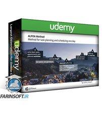 دانلود Udemy Time Management Methods Master Course