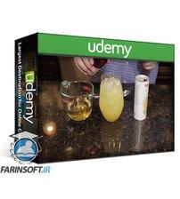 دانلود Udemy Ultimate Home Bartending Masterclass