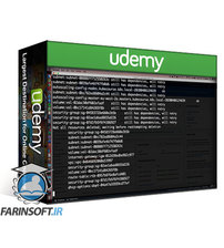 دانلود Udemy Ultimate Kubernetes Fast-Track Beginner to Advanced