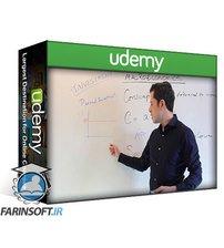 دانلود Udemy Understanding Macroeconomics for University and Business