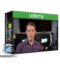 دانلود Udemy Unreal Engine 4: Beginners Guide to Lighting