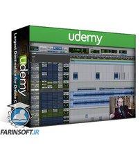 دانلود Udemy WarezAudio – David Glenn  Mixing Leadwolf Dreams