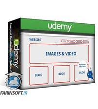 دانلود Udemy WordPress Tutorial Complete WordPress Course for Beginners