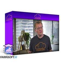 دانلود A Cloud Guru AZ-900 Microsoft Azure Fundamentals 2020