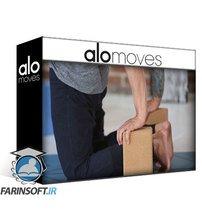 دانلود Alo Moves Yoga Strength Basics For Beginners