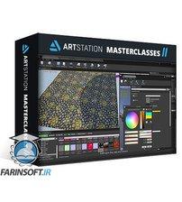 دانلود ArtStation Creating Materials in Unreal Engine