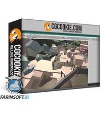 دانلود CG Cookie Level Design for Games
