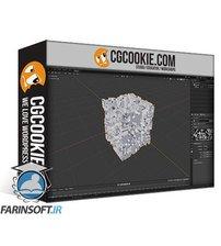 دانلود CG Cookie Generative Modeling & Design with Blender 2.8