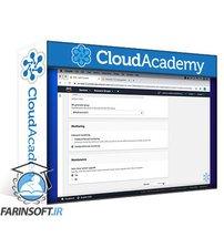 دانلود Cloud Academy Amazon Aurora High Availability