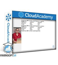 دانلود Cloud Academy Ansible Essentials Simplicity in Automation Technical Overview