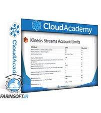 دانلود Cloud Academy Introduction to Amazon Kinesis