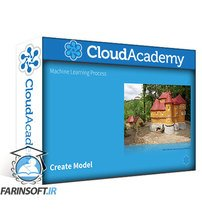 دانلود Cloud Academy Introduction to the Principles and Practice of Amazon Machine Learning