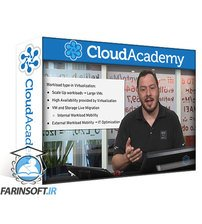 دانلود Cloud Academy Red Hat Virtualization and Infrastructure Migration Technical Overview