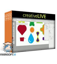 دانلود CreativeLive Adobe Illustrator CC: The Complete Guide