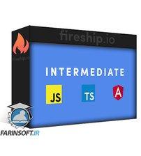 دانلود FireshipIO Ionic 4 Firebase Master Course
